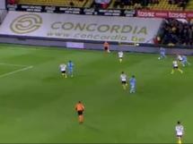 Lokeren 1:1 Charleroi