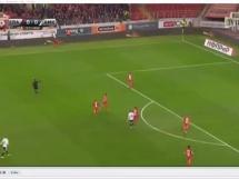 Spartak Moskwa 0:0 Amkar Perm