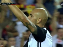 Valencia CF 4:0 Sevilla FC
