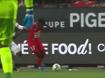 Stade Rennes 1:0 Lille