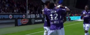 Angers 0:1 Toulouse