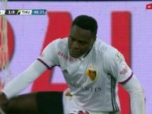FC Basel 2:1 FC Thun