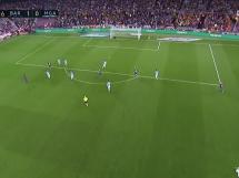 FC Barcelona - Malaga CF 2:0