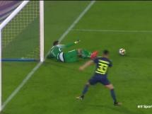 Napoli 0:0 Inter Mediolan