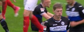 Holstein Kiel 2:1 Arminia Bielefeld