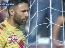 Torino 0:1 AS Roma