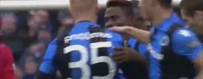 Club Brugge 1:0 Antwerp