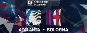 Atalanta 1:0 Bologna