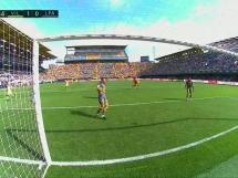 Villarreal CF 4:0 Las Palmas