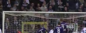 Anderlecht 0:1 Genk