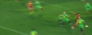 Andżi Machaczkała 3:2 Arsenal Tula