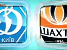 Dynamo Kijów 0:0 Szachtar Donieck