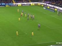Udinese Calcio - Juventus Turyn 2:6