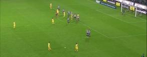 Udinese Calcio 2:6 Juventus Turyn