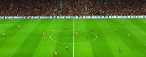Galatasaray SK 0:0 Fenerbahce