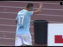 Lazio Rzym 3:0 Cagliari