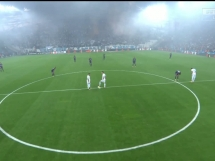 Olympique Marsylia 2:2 PSG