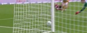 FC Nurnberg 2:1 Dynamo Drezno