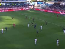 Troyes 0:5 Olympique Lyon