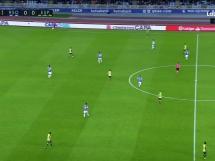 Real Sociedad - Espanyol Barcelona 1:1