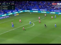 Deportivo La Coruna 1:2 Girona FC