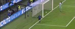 Inter Mediolan 3:2 Sampdoria