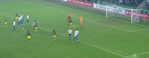 FC Magdeburg 0:5 Borussia Dortmund