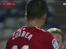 FC Cartagena 0:3 Sevilla FC