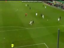 Paderborn 2:0 VfL Bochum