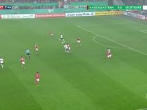 Kaiserslautern 1:3 VfB Stuttgart