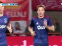 De Dijk 1:4 Ajax Amsterdam
