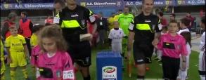 Chievo Verona 1:4 AC Milan