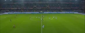 Genoa 2:3 Napoli