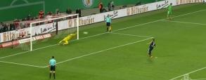 RB Lipsk 1:1 Bayern Monachium