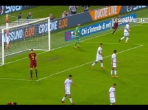 AS Roma 1:0 Crotone