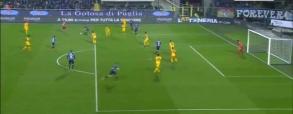Atalanta 3:0 Verona