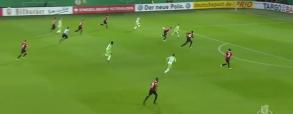 VfL Wolfsburg 1:0 Hannover 96