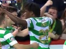 Aberdeen 0:3 Celtic