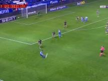 Deportivo La Coruna 1:4 Las Palmas