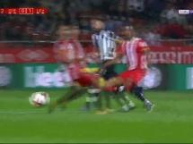 Girona FC 0:2 Levante UD
