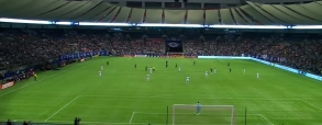 Vancouver Whitecaps 5:0 San Jose Earthquakes