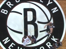 Brooklyn Nets - Cleveland Cavaliers 112:107