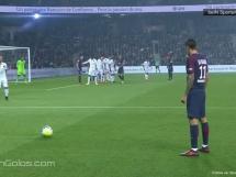 PSG 3:0 Nice