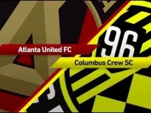 Atlanta United 0:0 (1:3) Columbus Crew