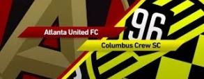 Atlanta United 0:0 (1:3) Columbus Crew