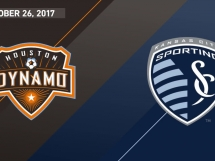Houston Dynamo 1:0 Kansas City