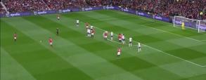 Manchester United 1:0 Tottenham Hotspur