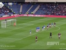 Hearts - Rangers 1:3