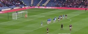 Hearts 1:3 Rangers