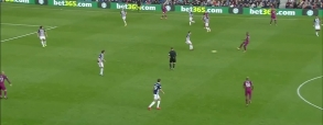 West Bromwich Albion 2:3 Manchester City